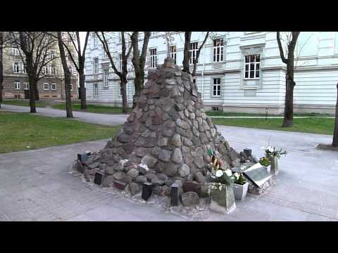 Memorial of Genocide Victims of Lithuanian People/Vilnius
