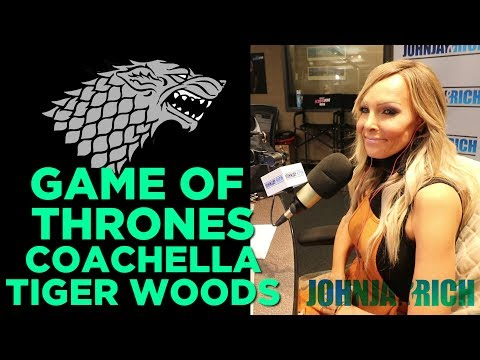 In-Studio Videos - Game Of Thrones, Tax Day and Coachella