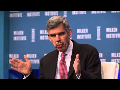 GCTV - A Conversation With Ken Griffin and Mohamed El-Erian