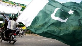 Pakistanis gear up to celebrate their 70th Independence Day with enthusiasm despite unease security