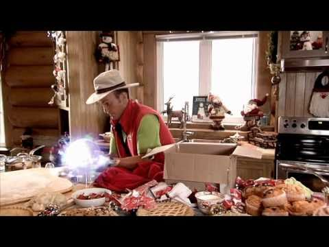 Arthur L'aventurier  L'aventure de Noël 2010