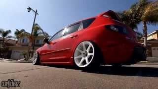 JDM style Mazda 3 by Mark