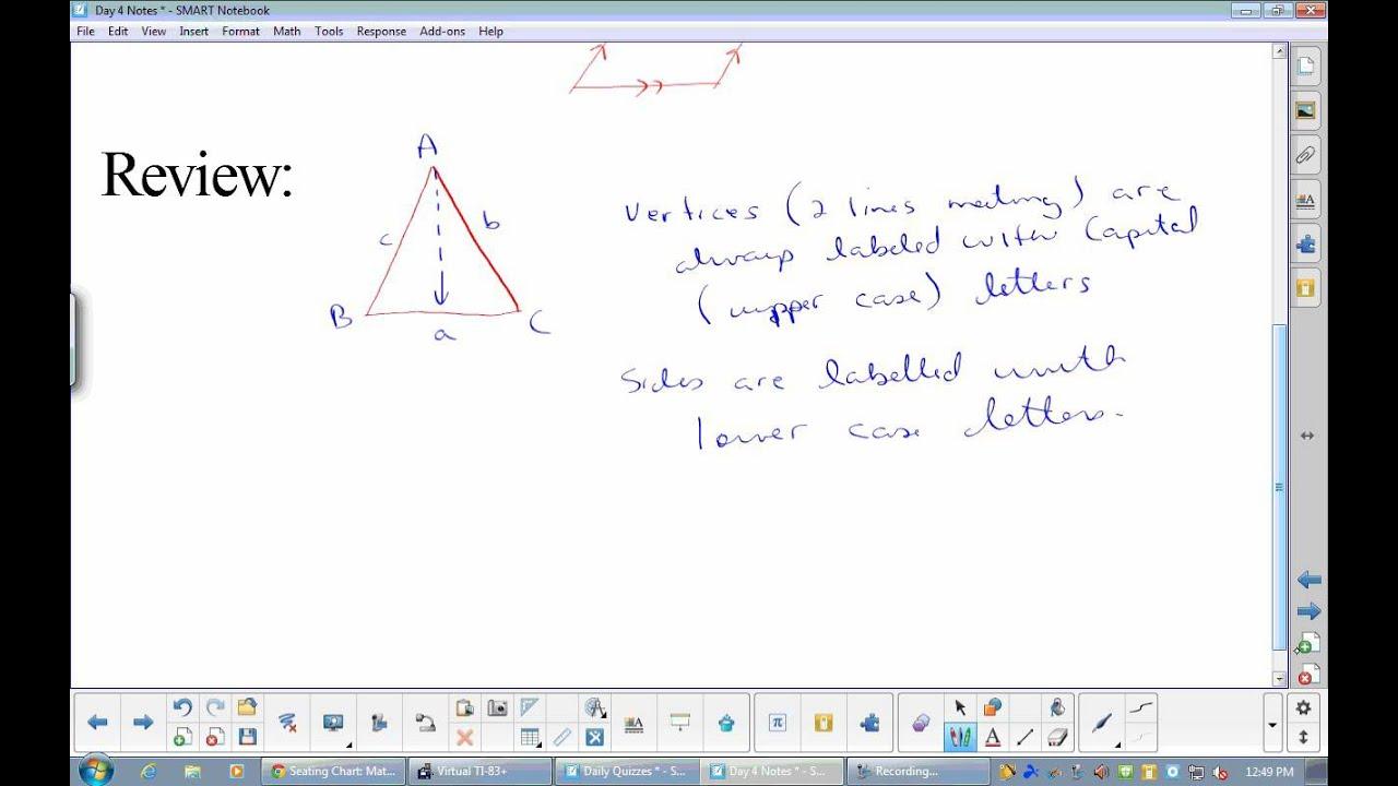 Lesson 4 mathematical symbols angle properties pythagorean lesson 4 mathematical symbols angle properties pythagorean theorem relationship biocorpaavc