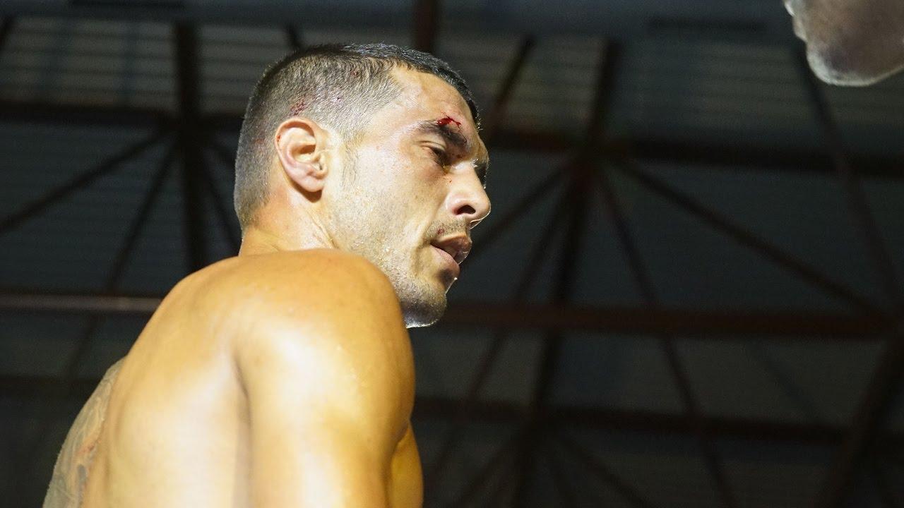 Muay Thai 2017 Corralejo Fuerteventura