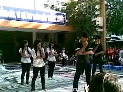 Võ Thành Trang 9/2 dance