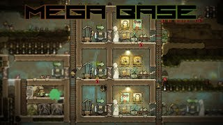 Oxygen Not Included Alpha