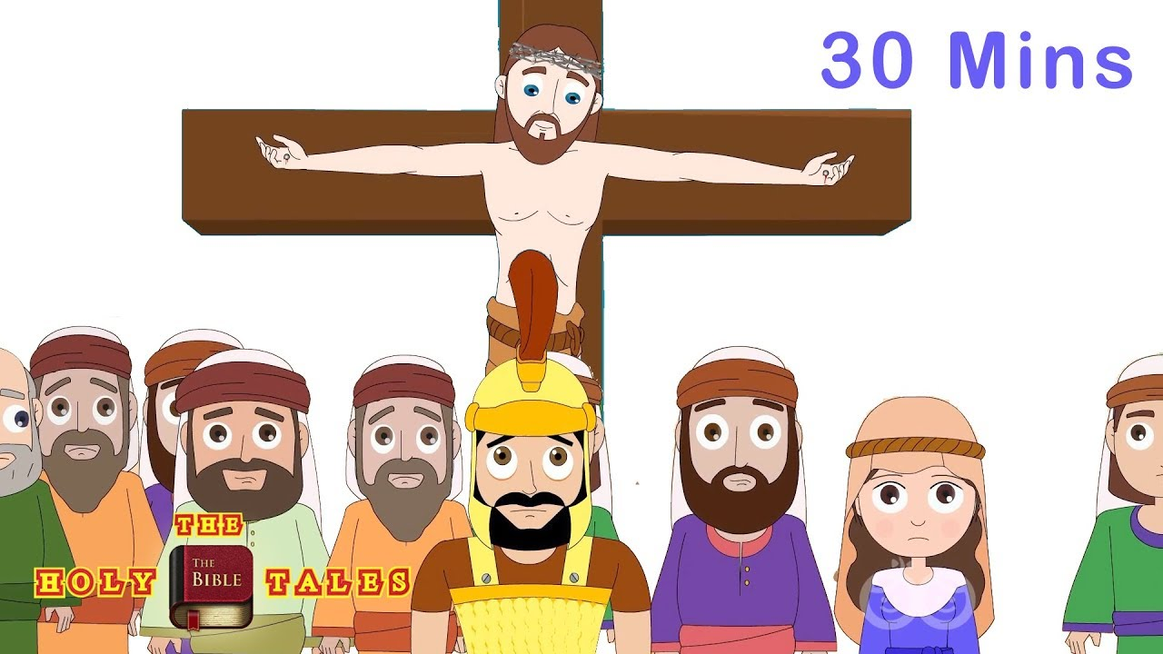 Jesus Died For Our Sins | Passover 