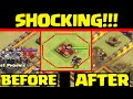 Clash Of Clans ♦ Shocking Attack!♦ The Lightning Storm ♦ Coc ♦ video