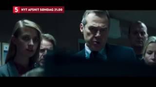 GIDSELTAGNINGEN - Trailer afsnit 5
