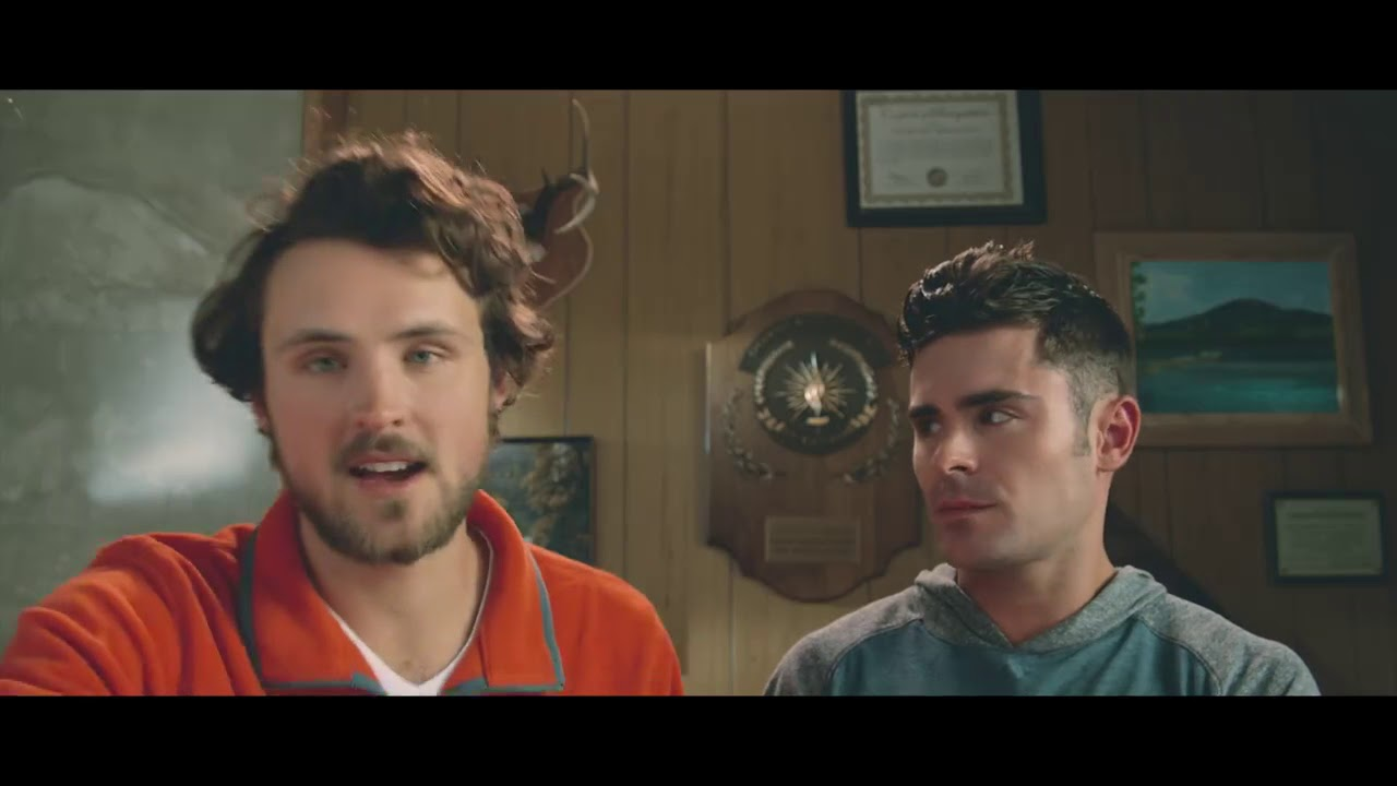 zac efron and his brother to columbia sportswear youtube