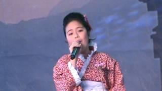 Imin Matsuri - Junho/2017.
