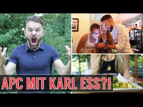 TS494 - KARL ESS bei der Awesome People Conference?! | BERLIN