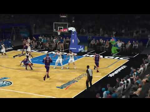 NBA 2k19 Ankle Breakers Compilations [1]