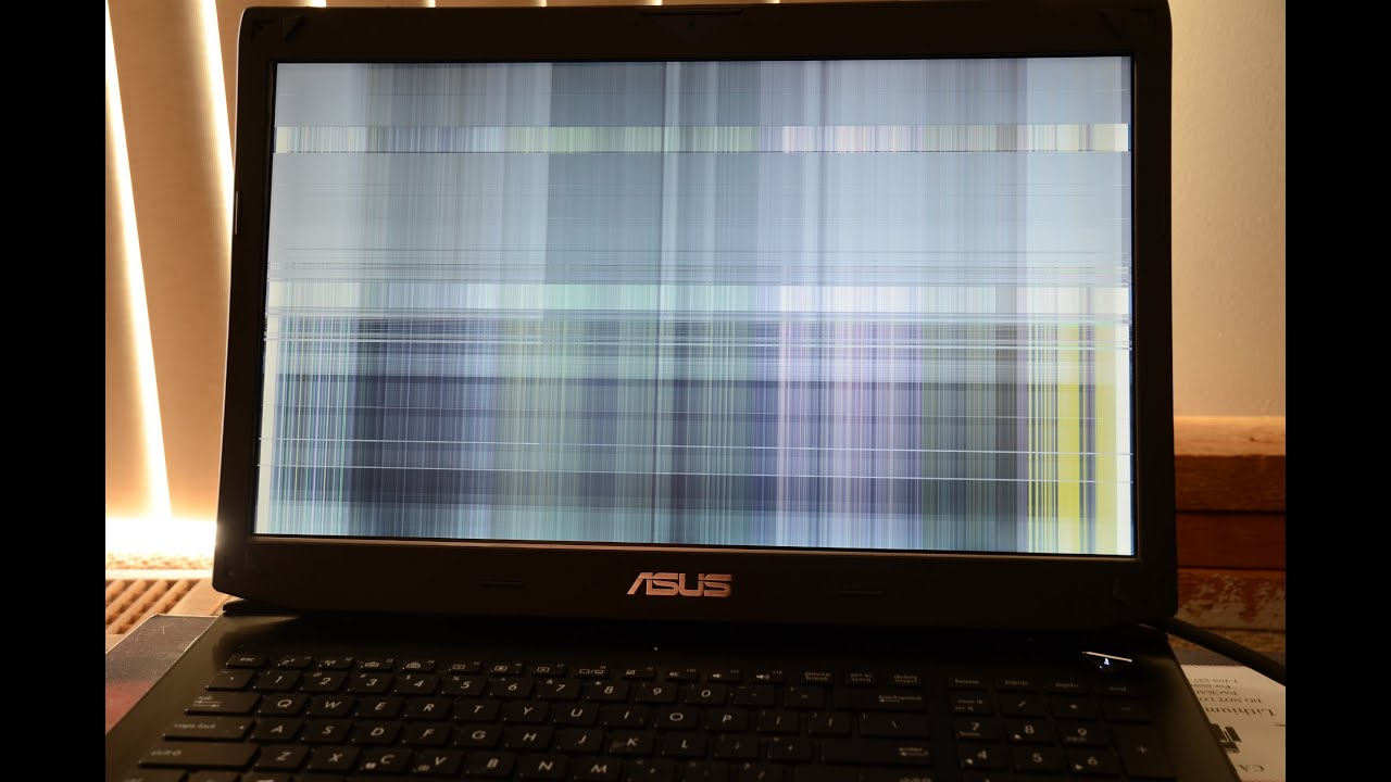 Laptop Screen Replacement How To Replace Laptop Screen