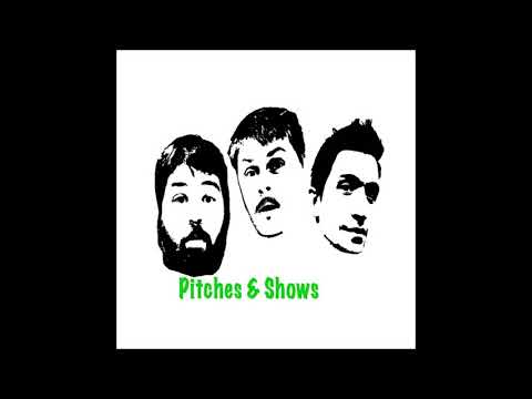 Horror FIlms - Pitches & Shows Ep. 1