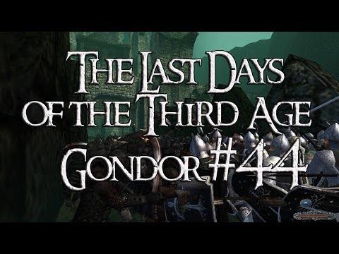 M&B: Warband (The Last Days - Gondor) - Hundreds Slain #44 - 동영상