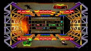 Breakout 2000 Review for the Atari Jaguar by Second Opinion Games
