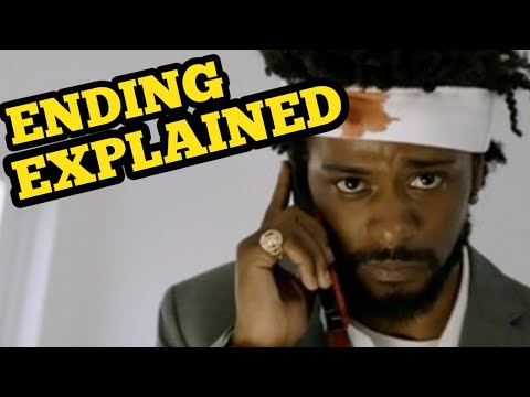 Sorry To Bother You Ending Explained