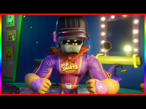 My New Favourite Super Brainz! Plants vs Zombies Garden Warfare 2