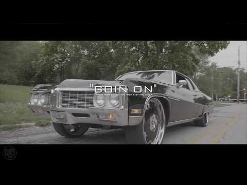 Video: Big Kuntry King - Goin On