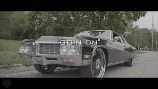 Big Kuntry King - Goin On (OFFICIAL MUSIC VIDEO)