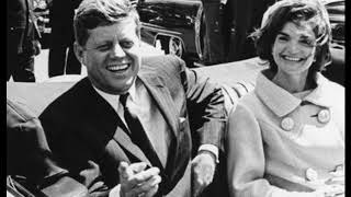 JFK Files: Trump Says Names of Those Living to be Removed Before Release