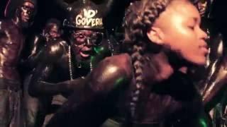 Terror D Governer - Respect D Jab (Official Music Video)