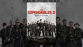 The Expendables 2 - Back For War (Uncut)