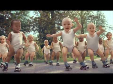 Rejoice America Radio Babies