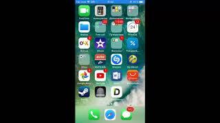 IOS 11 BETA на IPhone 6 - лагает ужасно! Не советую обновляться