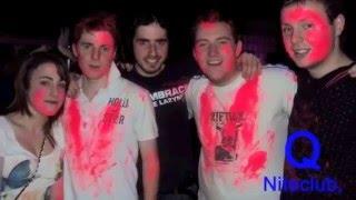 Q Niteclub Athlone College Year 2009-2010