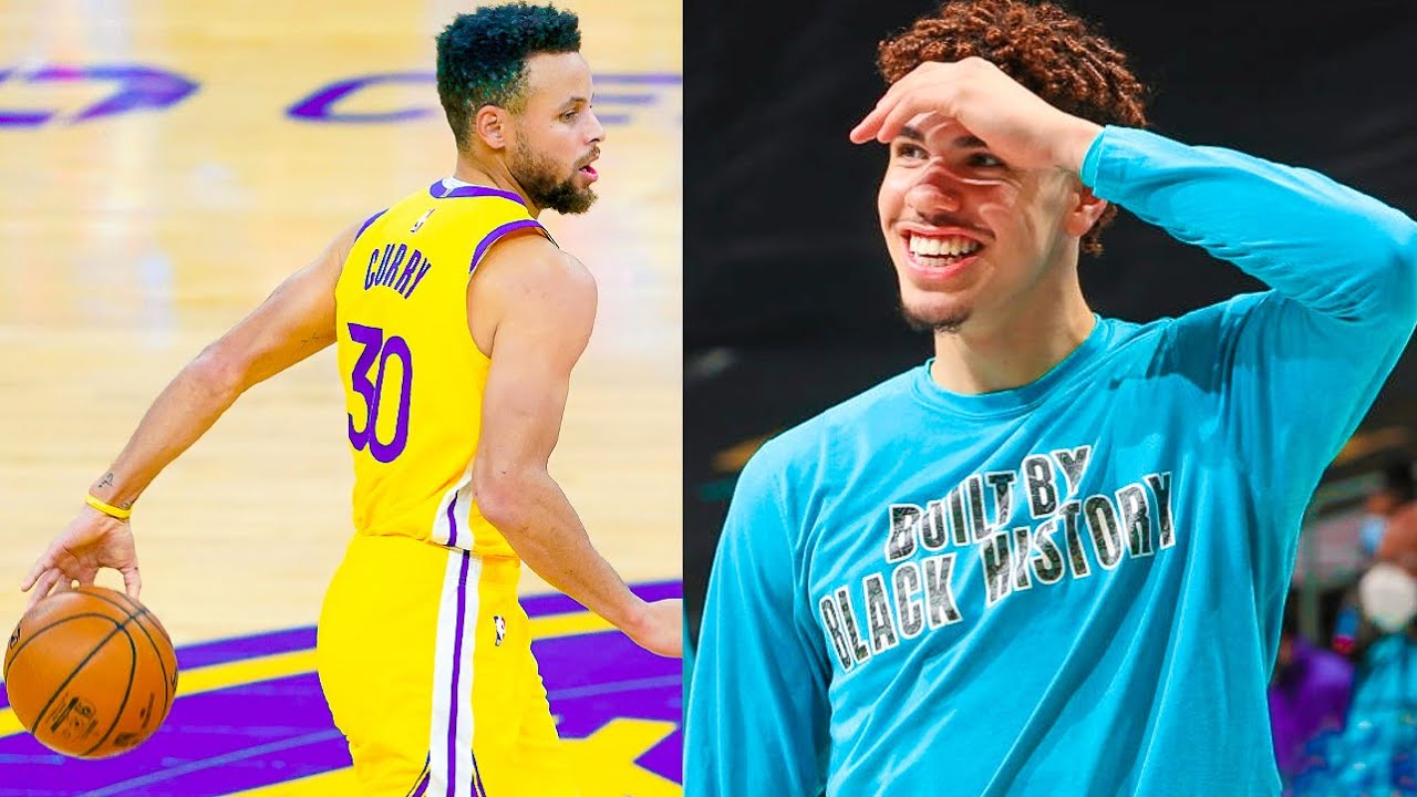 """NBA """"He Didn't even Look!"""" MOMENTS"""