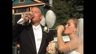 Video Adam and Amanda Peterson (2005) Wedding download MP3, 3GP, MP4, WEBM, AVI, FLV Agustus 2017
