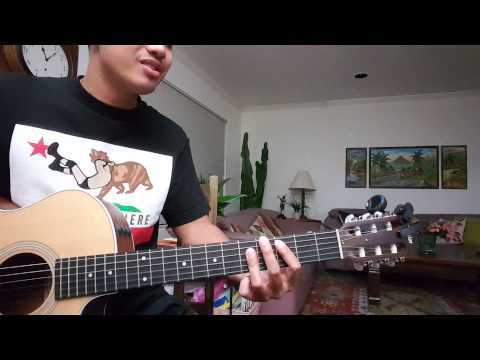 Someone new (cover) - hozier
