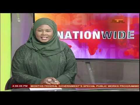Nationwide   2nd August 2020   NTA