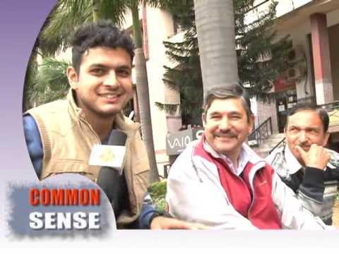 Common sense Episode 15 (Bahu plaza)