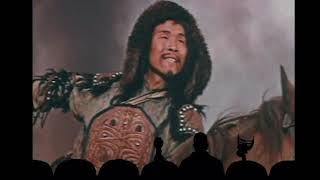 MST3K: The Sword And The Dragon - Village Made Of Toothpicks