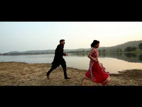 Nagpur prewedding shoot.by A.D.Production Studio. Dr. Pratik & Dr. Rohini.