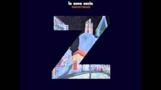 La comedia humana - Nacho Vegas [La Zona Sucia]