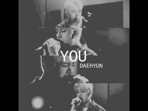 DAEHYUN (B.A.P)「YOU」 AUDIO