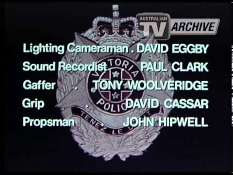 16mm Homicide - End Credits
