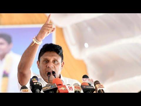 FULL SPEECH - 148th Gam Udawa village in Batticaloa District