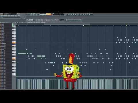 Ed Sheeran - shape of you -FlStudio-Remake + Free FLP-