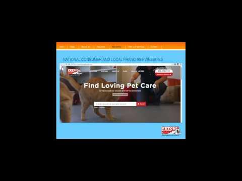 Fetch! Pet Care Franchise Introductory Webinar 9-9-2015