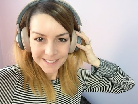 B&O Beoplay H9 Headphones review