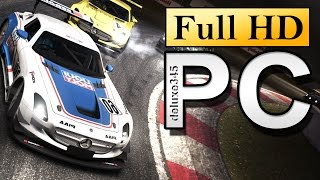 GRID Autosport Gameplay (PC HD)