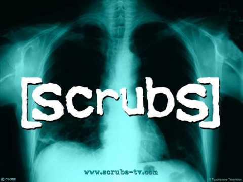 scrubs songs