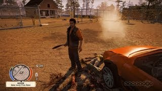 State of Decay Starter - It