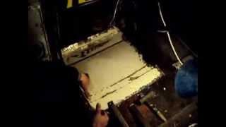 дешевый ремонт днища ваз2107