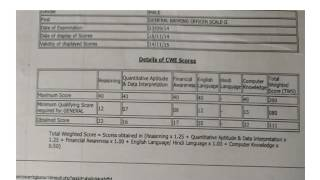 IBPS RRB SCALE 2 AND 3 CUTOFF ANALYSIS 2017 Video
